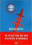 resistantes