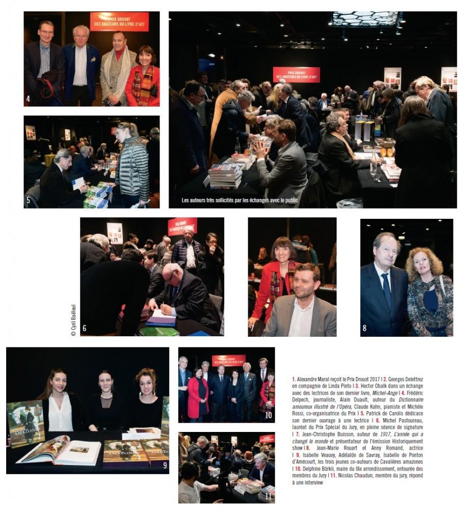 Gazette de Drouot - Prix Drouot 2017 - 2