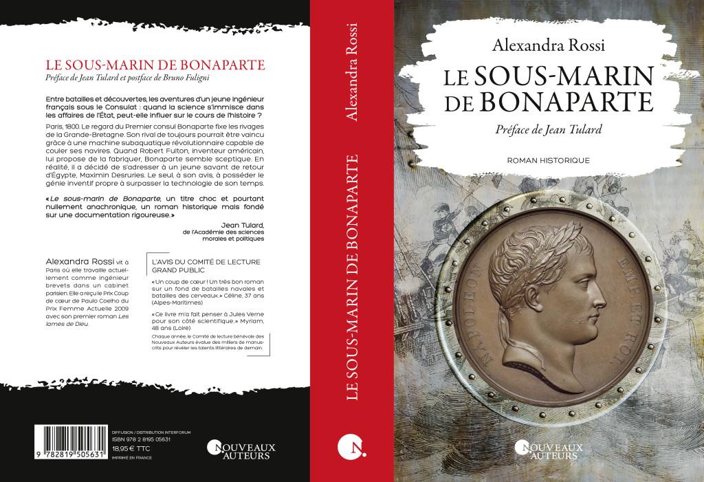 rossi_sous-marin-Bonaparte_COUV.indd