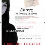 Entrez et Fermez la Porte Cine XIII