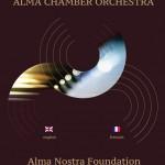 Alma Chamber Orchestra