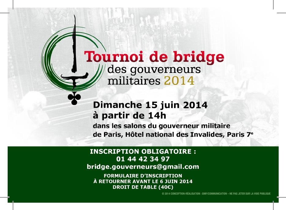 Flyer bridge 2014 Paris 2