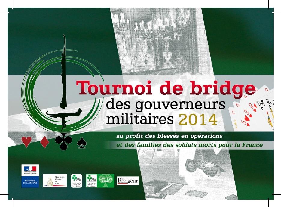 Flyer bridge 2014 Paris