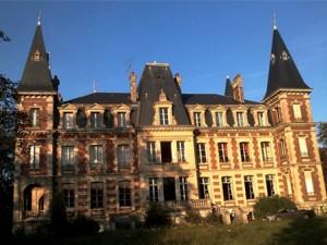chateau Nointel