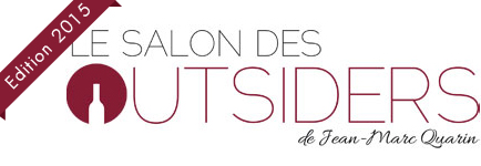 Logo Salon des Outsiders