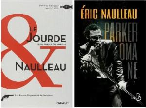 Le Jourde & Naulleau + Parkeromane