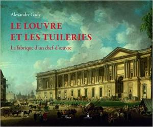 Le Louvre et les Tuileries