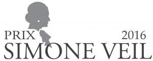 Logo Prix Simone Veil 2016