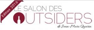 Logo Salon des Outsiders 2016