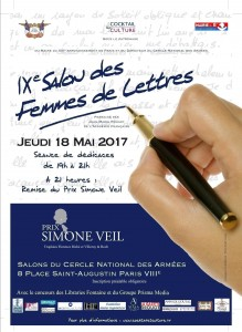 Affiche-9ème-Salon-des-Femmes-de-Lettres