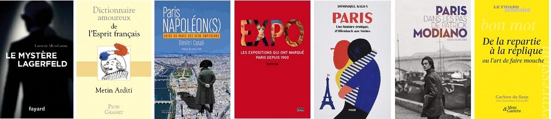 Finalistes Prix Art de Vivre Parisien 2019