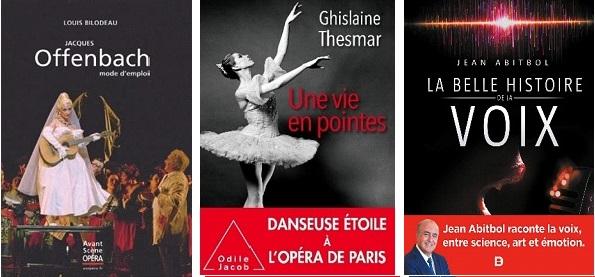 Lauréats Prix Georges Bizet