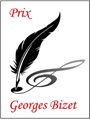Logo Prix Georges Bizet
